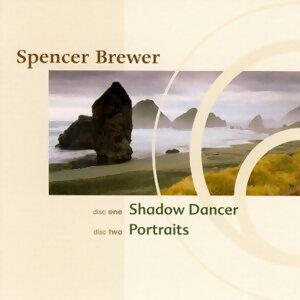 Shadow Dancer/Portraits: Narada Classics