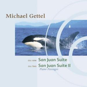 San Juan Suite/San Juan Suite Ii: Narada Classics