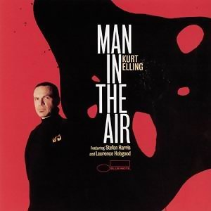 Man In The Air