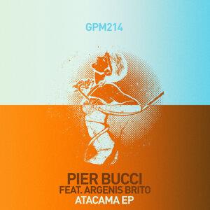 Atacama EP (feat. Argenis Brito)