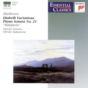 "Essential Classics IX: Diabelli Variations, ""Waldstein"" Sonata"
