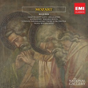 Mozart Requiem (The National Gallery Collection) - The National Gallery Collection