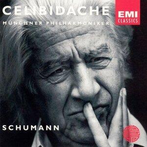 Edition Vol 1 - Schumann: Symphonies 3 & 4