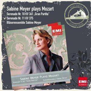 Mozart: Gran Partita & Serenade Nr.11
