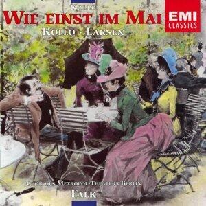 Wie einst im Mai (Musikalische Gesamtaufnahme) - Musikalische Gesamtaufnahme