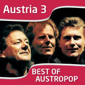 I Am From Austria - Austria 3