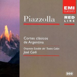 Piazzolla: Classics Tracks from Argentina