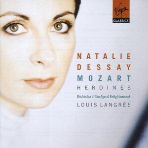 Mozart Heroines