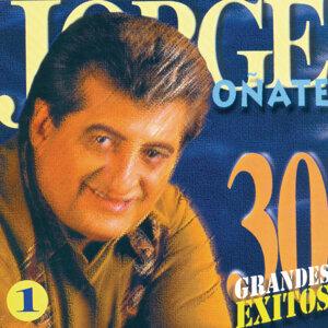 30 Exitos Jorge Oñate