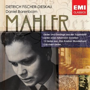 Fischer-Dieskau Anniversary Edition