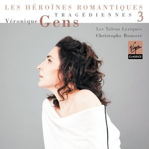 Tragédiennes Vol.3