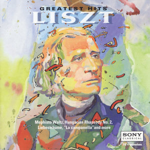Greatest Hits - Liszt