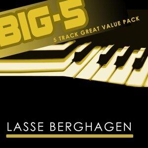 Big-5 : Lasse Berghagen
