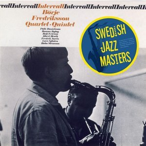 Swedish Jazz Masters: Intervall