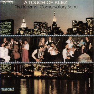 A Touch Of Klez!