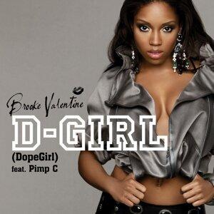 D Girl