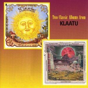 Two Classic Albums From Klaatu