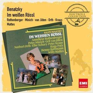 Benatzky: Im weißen Rössl [1988 - Remaster] - 1988 Remastered Version