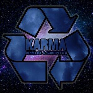 Karma (feat. SvartePetter)