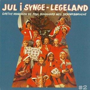 Jul I Synge -Legeland #2