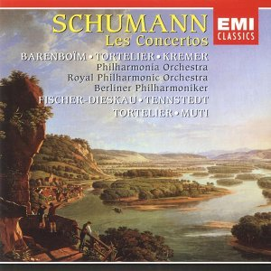 Schumann: Concertos
