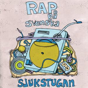 Rap på svenska