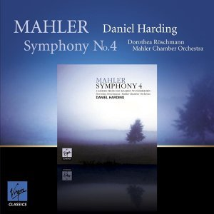 Mahler: Symphony No 4 in G major