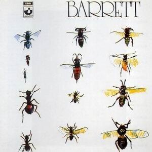 Barrett - Deluxe Version