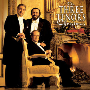 The Three Tenors Christmas (international version)