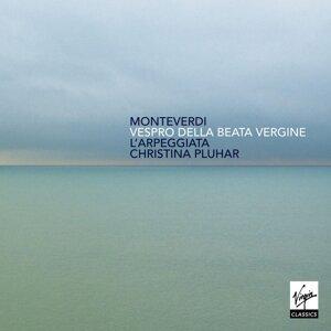 Monteverdi : Vespro della Beata Vergine - 1610.