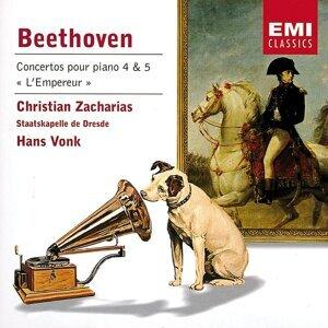 Beethoven:Piano Concertos 4 & 5
