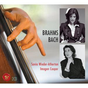Brahms - Bach