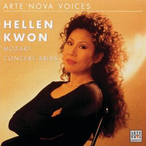 Arte Nova Voices: Hellen Kwon / Mozart