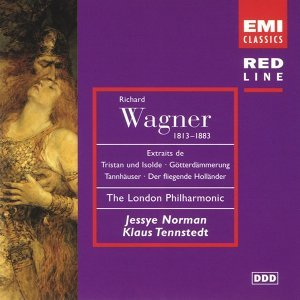 Wagner: Opera Scenes and Arias [2005 - Remaster] - 2005 Remastered Version