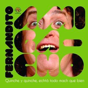 Quinche y Quinche, Echtá Todo Mach Que Bien