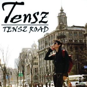 Tensz Road