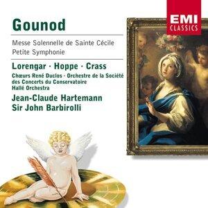 Gounod: Messe solennelle/Petite Symphonie