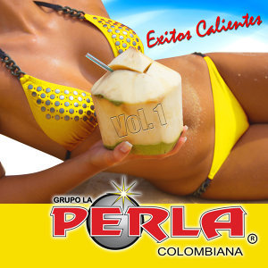 La Perla Colombiana 20 Exitos, Vol. 1