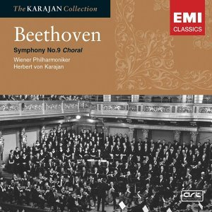 "Beethoven: Symphony No. 9 in D Minor, Op. 125, ""Choral"""