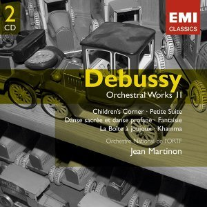 Debussy: Orchestral Works II
