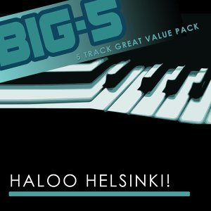 Big-5: Haloo Helsinki!