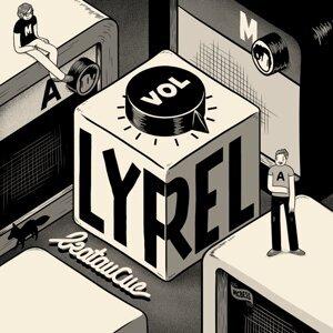 Kitsuné: Lyrel EP