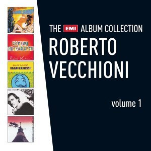 The EMI Album Collection Vol. 1