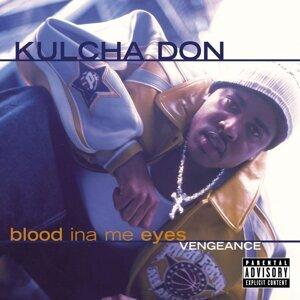 Blood Ina Me Eyes, Vengance