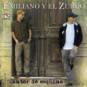 Cantor De Esquina