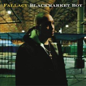 Blackmarket Boy