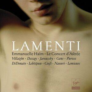 'Lamenti'