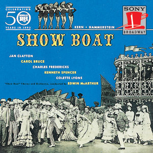 Show Boat (New Broadway Cast Recording (1946))
