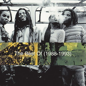 The Best Of Ziggy Marley And The Melody Makers (1988 - 1993)