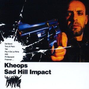 Sad Hill Impact